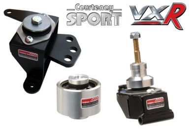 Vibra Technics Engine Mount Set