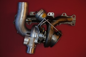 K06 Turbocharger