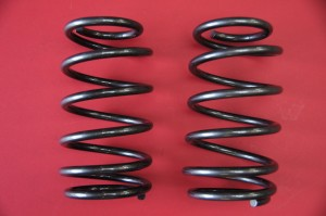DAP Race Spec Front Springs