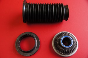 Top Mount, Bearing and Gaiter