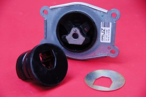 OE Gearbox Engine Mount with Uprated Polyurethane Insert