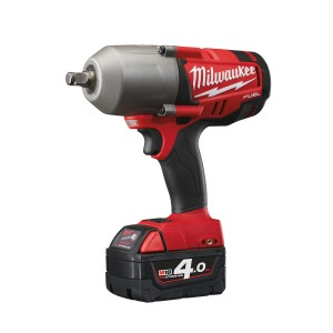 M18 FUEL™ ½″ High Torque Impact Wrench