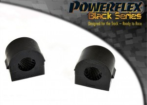 Anti Roll Bar Bush - Black Material 95 Shore
