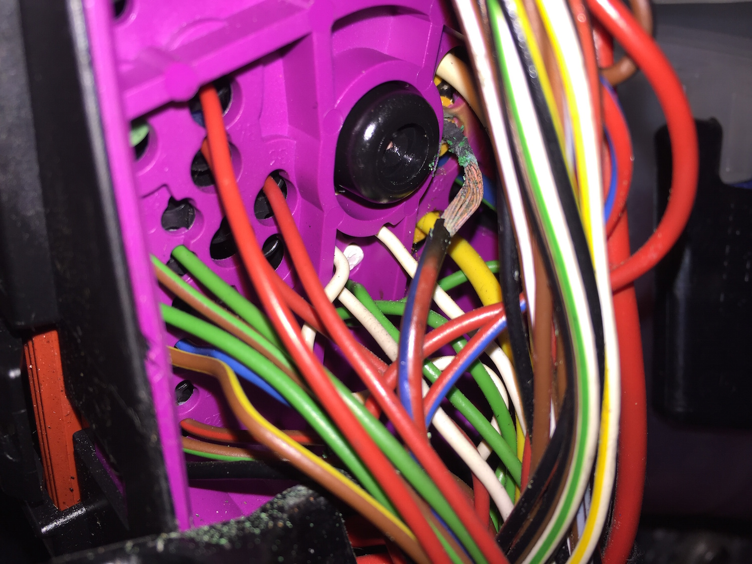 Well that was unexpected astra h vxr sprint pin 56 plug x2 wiring damaged asfbconference2016 Images